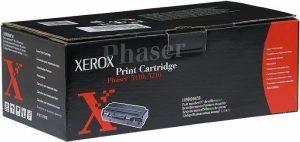 Xerox 109R00639 originálny toner 3000 strán A4 pri 5% pokrytí určený pre laserové tlačiarne Xerox Phaser 3110 / 3115 / 3210