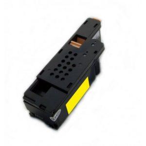 Xerox 106R01633 kompatibilný toner 1000 strán A4 pri 5% pokrytí Xerox Phaser 6000, 6010, 6010 N, WC6015, WC6015V B, WC6015V N, WC6015V NI, WC6000 Series