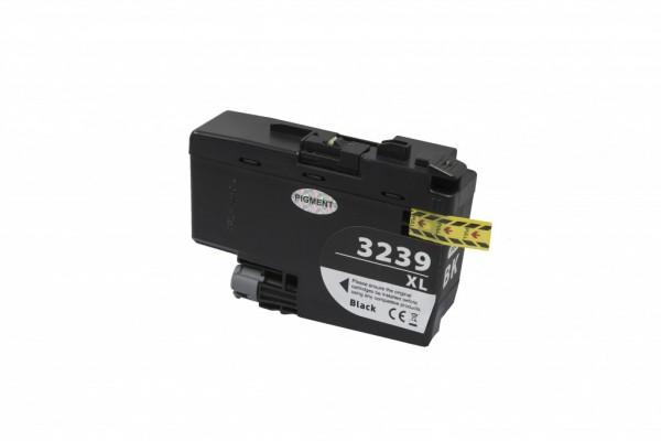 Brother LC3239XLBK, 6000 strán kompatibilná atramentová náplň ISO 9001:2008, ISO 14001,STM Brother MFC-J5945DW, MFC-J6945DW, MFC-J6947DW