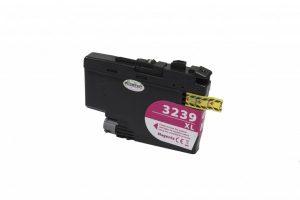 Brother LC3239XLM, 5000 strán kompatibilná atramentová náplň ISO 9001:2008, ISO 14001,STM Brother MFC-J5945DW, MFC-J6945DW, MFC-J6947DW