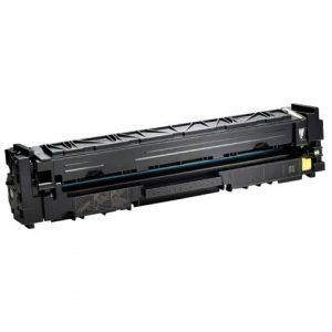 HP CF532A 205A, 900 stran A4 pri 5% pokrytí kompatibilný toner ISO 9001:2008, ISO 14001,STM HP LaserJet Pro M180n,HP LaserJet Pro M181fw
