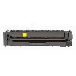 HP CF541X 203X yellow, 2500 strán A4 pri 5% pokrytí kompatibilný toner HP Color LJ PRO M254,HP Color LJ PRO M280,HP Color LJ PRO M281