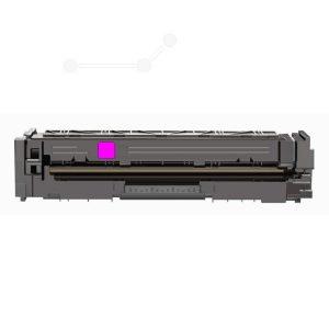 HP CF543X 203X magenta, 2500 strán pri 5% pokrytí kompatibilný toner HP Color LJ PRO M254,HP Color LJ PRO M280,HP Color LJ PRO M281