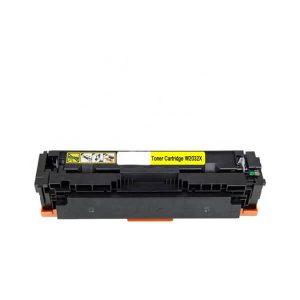 HP W2032X 415X, 6000 strán A4 pri 5% pokrytí kompatibilný toner ISO 9001:2008, ISO 14001,STM určená pre tlačiarne HP M454,HP M479