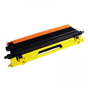 Brother TN115/TN135 Yellow, 4000 strán kompatibilný toner BROTHER HL 4050 CDN,BROTHER HL 4050 CLT,BROTHER MFC 9440CN,BROTHER MFC 9840CDW,BROTHER DCP-9040CN,BROTHER DCP-9045CDN