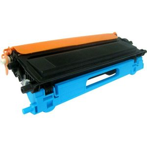 Brother TN115/TN135 Cyan, 4000 strán  kompatibilný toner BROTHER HL 4050 CDN,BROTHER HL 4050 CLT,BROTHER MFC 9440CN,BROTHER MFC 9840CDW,BROTHER DCP-9040CN,BROTHER DCP-9045CDN