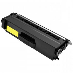 Brother TN421/TN411/TN431/TN441/TN451/TN461/TN491 Yellow, 3000 strán kompatibilný toner BROTHER HL-L8260CDW, BROTHER DCP-L8410CDW, BROTHER MFC-L8690CDW, BROTHER HL-8360CDW, BROTHER MFC-L8900CDW
