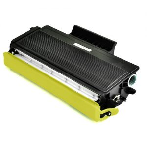 Brother TN580/TN3170/TN3175/TN3185/TN3280 Black, 7000 strán kompatibilný toner BROTHER DCP-8085DN, BROTHER HL-5340 D, BROTHER HL-5350 DN, BROTHER HL-5350 DNLT, BROTHER HL-5380 DN, BROTHER MFC-8070D, BROTHER MFC-8085DN, BROTHER MFC-8370DN, BROTHER MFC-8380DN, BROTHER MFC-8880DN, BROTHER MFC-8890DW.
