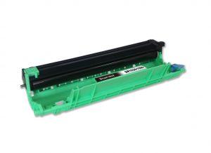 Brother DR1000/DR1030/DR1050/DR1070/DR1075 Black, 10000 listov kompatibilný optický valec
