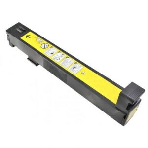 HP CB382A 823A Yellow, 21000 strán kompatibilný toner HP Color LJ CP 6000series,HP Color LJ CP 6015 DE,HP Color LJ CP 6015 DN,HP Color LJ CP 6015 DNE,HP Color LJ CP 6015 N,HP Color LJ CP 6015series,HP Color LJ CP 6015 XH