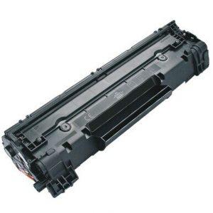 HP CB435X/CB436X/CE285X Black, 3000 stran kompatibilný toner HP LJ M 1130 MFP, 1132 MFP, 1134 MFP, 1136 MFP, 1137 MFP, 1138 MFP, 1139 MFP, 1200series, 1210 MFP, 1212 NF MFP, 1217 NFW MFP, 1218 NFS MFP, 1219 NFS MFP, P 1002, P 1102, P 1104, P 1106, P 1108, P 1109, PRO M 11