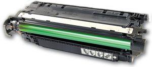 HP CF320X 653X Black, 21000 strán kompatibilný toner
