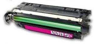 HP CF323 653A Magenta, 16500 strán kompatibilný toner