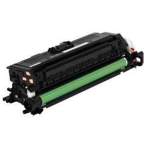 HP CF330X 654X Black, 20500 strán kompatibilny toner