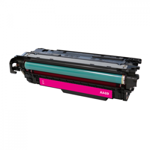 HP CF333A 654A Magenta, 15000 strán kompatibilný toner