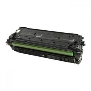 HP CF360X 508X Black, 12500 strán kompatibilný toner
