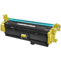 HP CF362X 508X Yellow, 9500 strán kompatibilný toner HP Color LaserJet Enterprise M552dn, HP Color LaserJet Enterprise M553dn, HP Color LaserJet Enterprise M553n, HP Color LaserJet Enterprise M553x