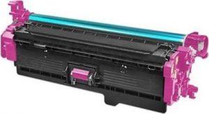 HP CF363X 508X Magenta, 9500 strán kompatibilný toner HP Color LaserJet Enterprise M552dn, HP Color LaserJet Enterprise M553dn, HP Color LaserJet Enterprise M553n, HP Color LaserJet Enterprise M553x