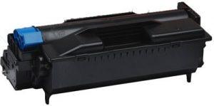 Oki B401/Oki MB441/Oki MB451 Black, 25000 strán kompatibilný optický válec Oki B401, Oki B401d, Oki MB441, Oki MB451