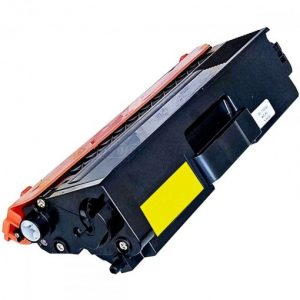 Brother TN419/TN439/TN449/TN459/TN910 Yellow, 9000 strán kompatibilný toner