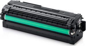 Samsung CLT-K505L/C2620DW/ Black Samsung ProXpress C2620DW, Samsung ProXpress C2670FW, Samsung SL-C2620DW