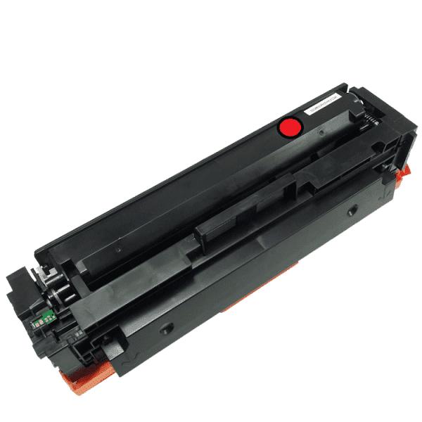 HP W2213A / 207A / Magenta,1350 strán kompatibilný toner bez čipu HP Color LaserJet Pro M255,HP Color LaserJet Pro MFP M282,HP Color LaserJet Pro M283