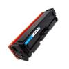HP W2211X / 207X / Cyan,2450 strán kompatibilný toner bez čipu