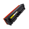 HP W2212X / 207X / Yellow,2450 strán kompatibilný toner bez čipu