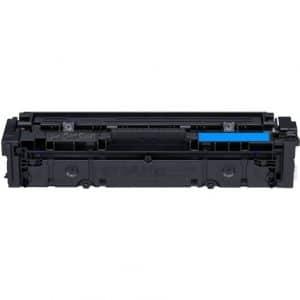 CANON CRG055HC / 3019C002 / Cyan, 5900 strán kompatibilný toner bez čipu