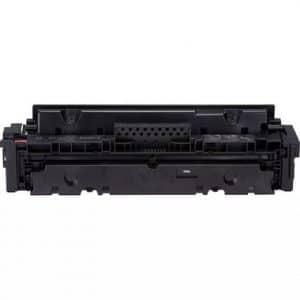 CANON CRG055HM / 3018C002 / Magenta, 5900 strán kompatibilný toner bez čipu