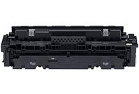 CANON CRG055HY / 3018C002 / Yellow, 5900 strán kompatibilný toner bez čipu